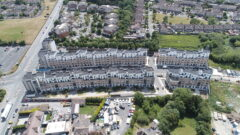 new priory hall